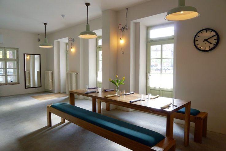 minimalist cafe in prague - photo #37