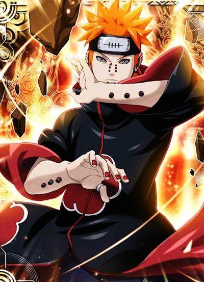 pain online ninja