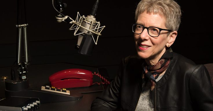 Terry Gross on the Art of the Q&A and the Guest That Most Surprised Her