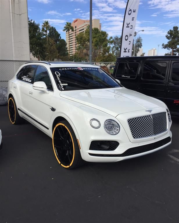 64 Best Images About Custom Bentley Cars On Pinterest