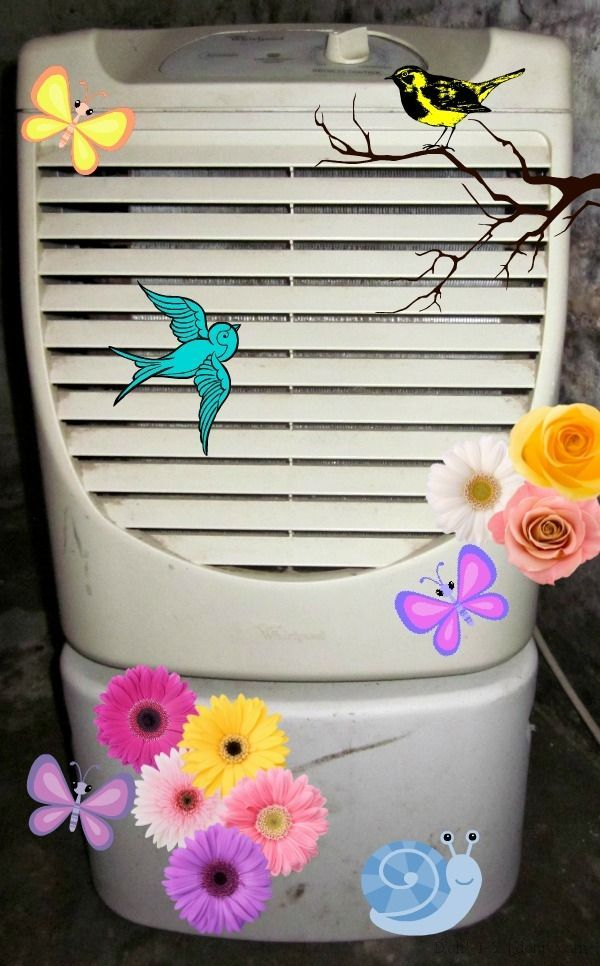 12 Best Wall Mounted Dehumidifier Images On Pinterest