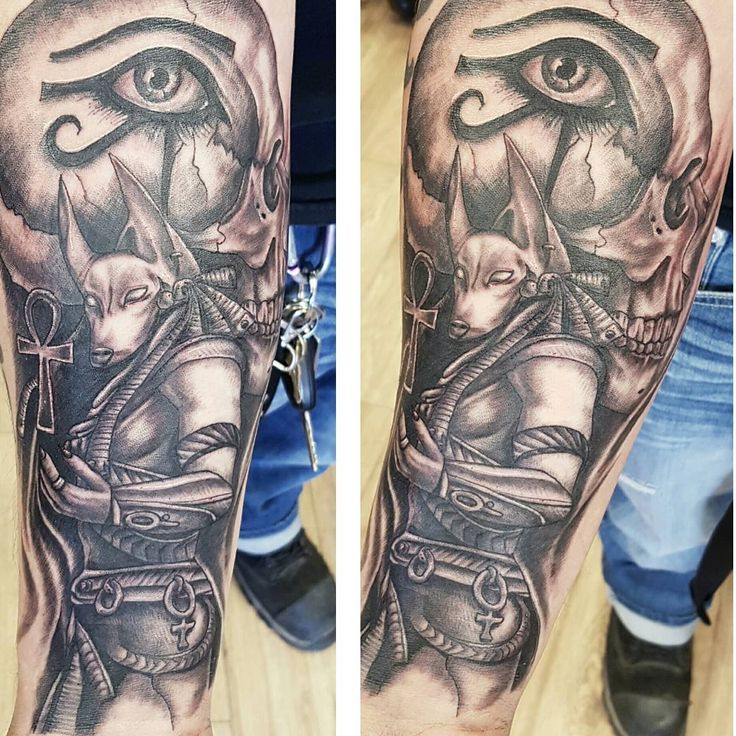 Best 25+ Egyptian Tattoo Sleeve Ideas On Pinterest