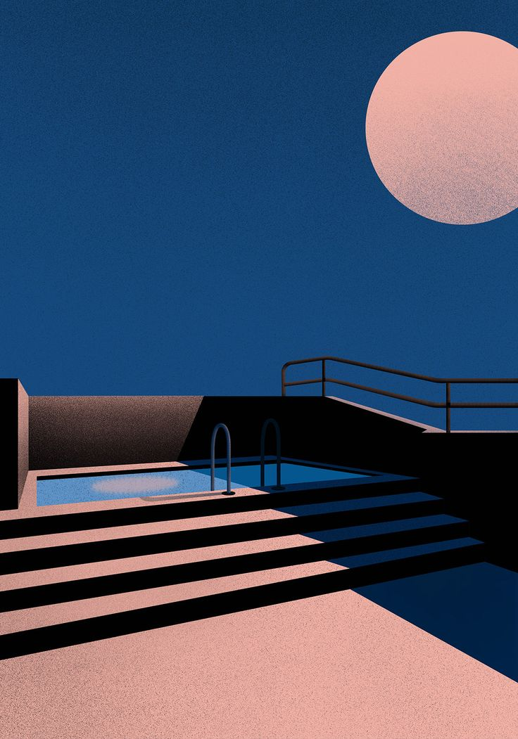 Whimsical Architectural Illustrations by Guang Hon Zhang – Fubiz Media