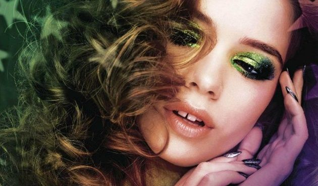2016 Yılbaşı Gecesi için Makyaj Önerileri
