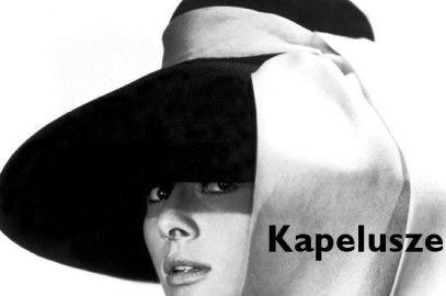 Kapelusz dla kobiety: stylowy, elegancki i na co dzień   Kapelusz jest dodatkiem, zakładamy go tylko wtedy, kiedy pasuje do stroju albo na uroczyste okazje. Ach, jeszcze latem jest dla wygodnym schronieniem przed upalnym słońcem… #kapelusze #kobieta #wizerunekkobiety #styl #moda #uroda #trendy #wizaż #dodatki
