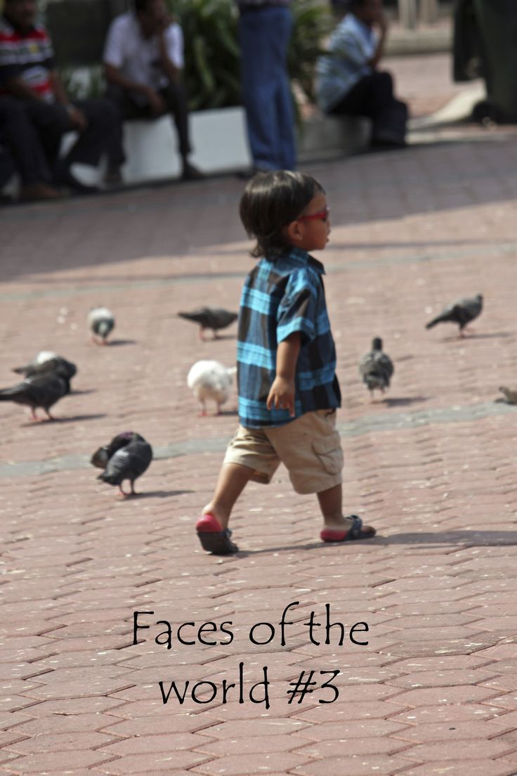A tribute to all the beautiful people in the world http://aworldofbackpacking.com/faces-of-the-world-3