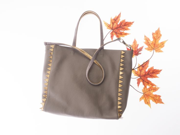 Daphne shopper New Leaves collection by HappyM