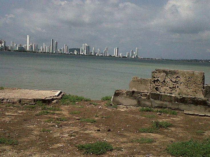 Otra mirada de Cartagena