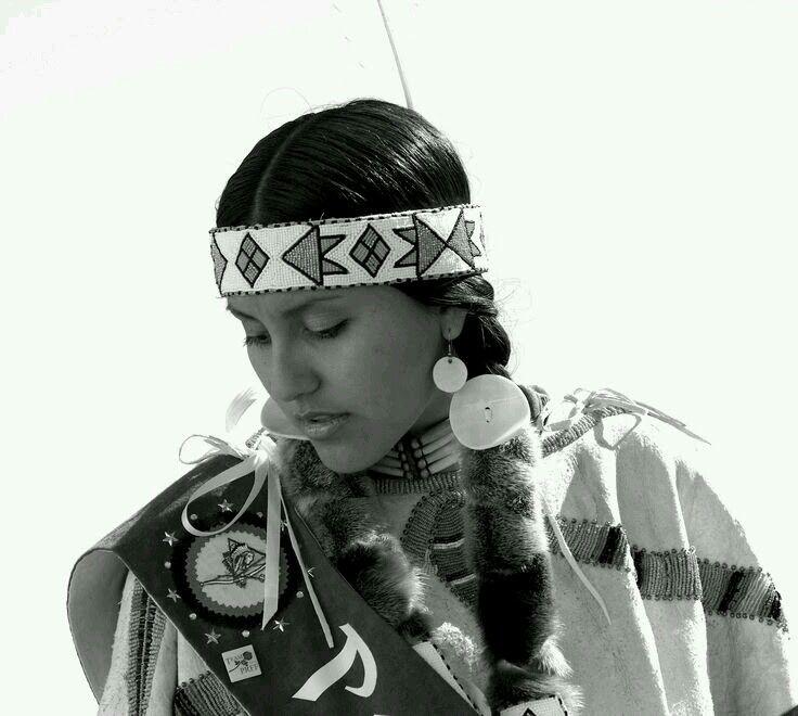 Pendleton Round Up Native Indian Native American