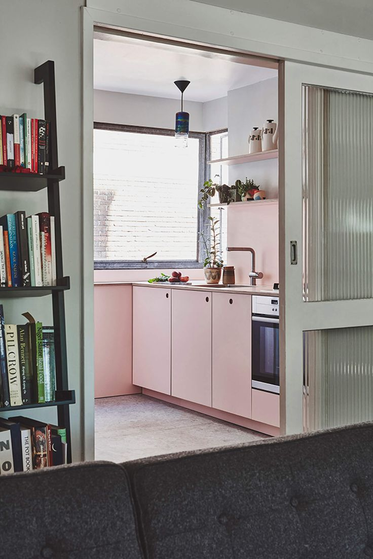 Projects Pluck in 2020 Modern kitchen furniture, Small