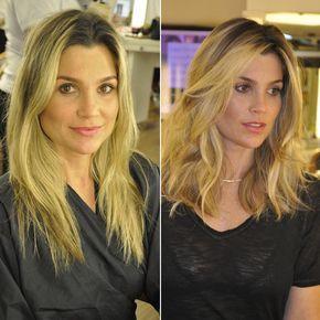 Veja nesta matéria dicas e fotos de cortes de cabelo que afinam o rosto proporcionando um visual harmônico e rejuvenescido.
