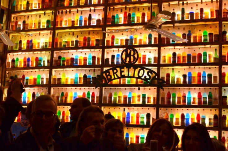 Brettos Bar In Plaka