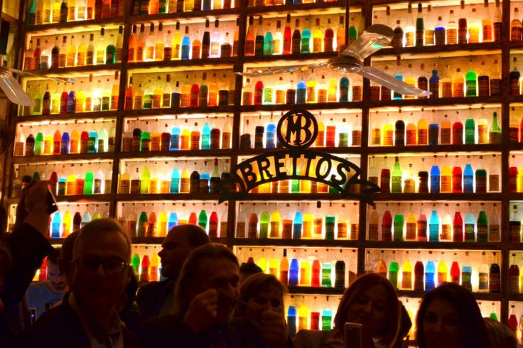 Brettos Bar In Plaka