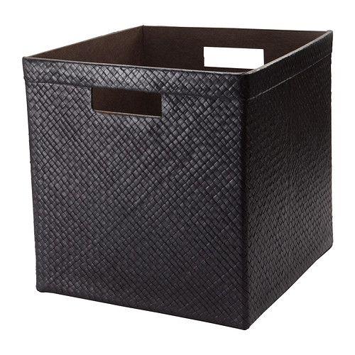 IKEA - BLADIS, Basket, 32x34x32 cm, $16.99