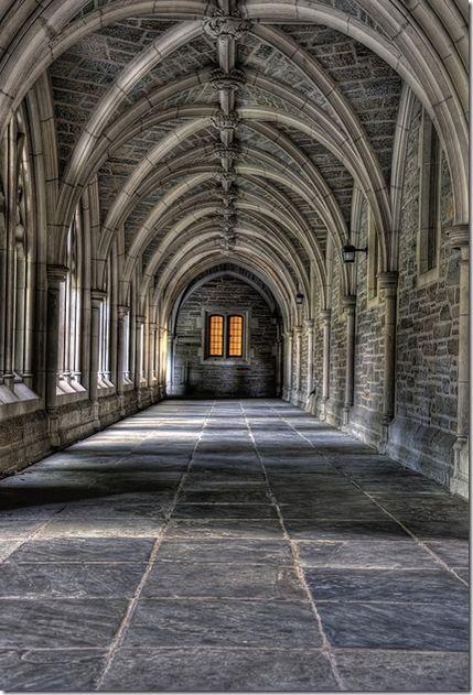 Princeton University – New Jersey, US