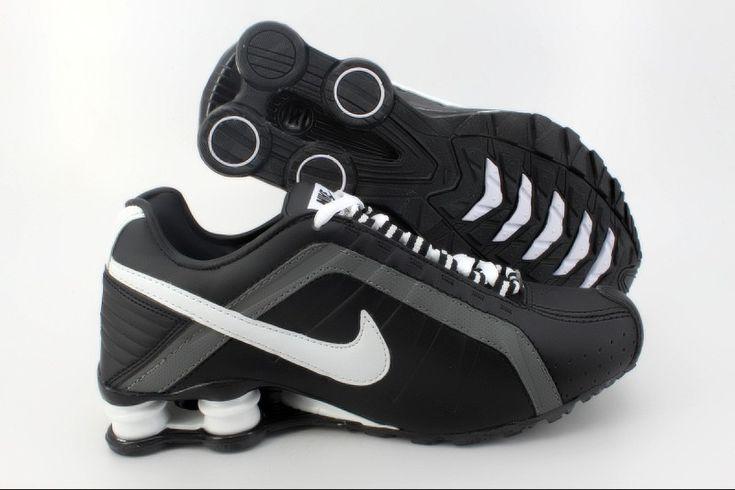 Nike Shox R4-d