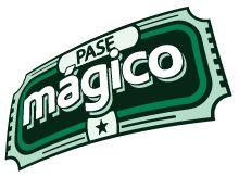 La Feria de Chapultepec | Pase a la diversión, Pase mágico es suficiente para nuestro hijo de 5 años y nosotros. A parte se pagan los shows.
