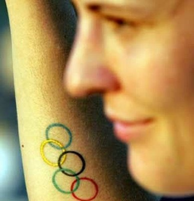 Image detail for -Beijing olympics 2008 Pictures: Beijing olympic tattoos