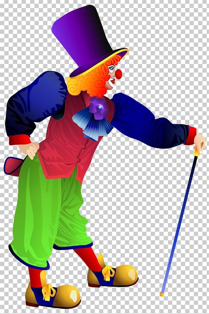 Clown Png Art Birthday Circus Clip Art Clipart Clown Clip Art Png