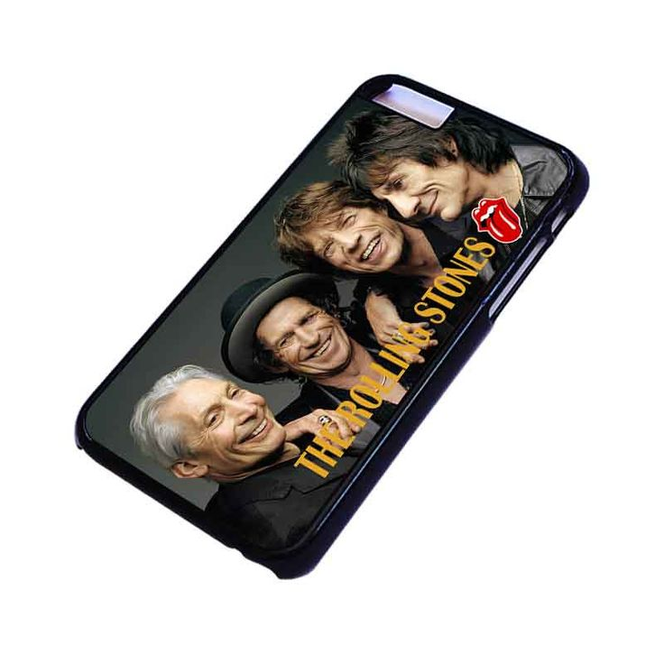 THE ROLLING STONES iPhone 6 Case – favocase