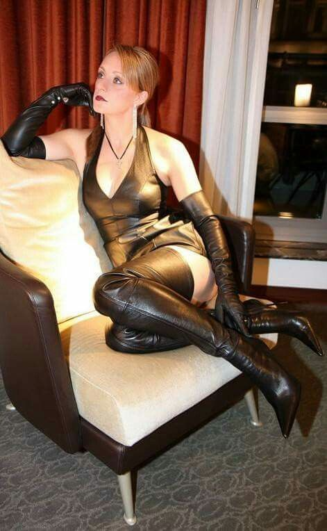 Ann fetish lady-1411
