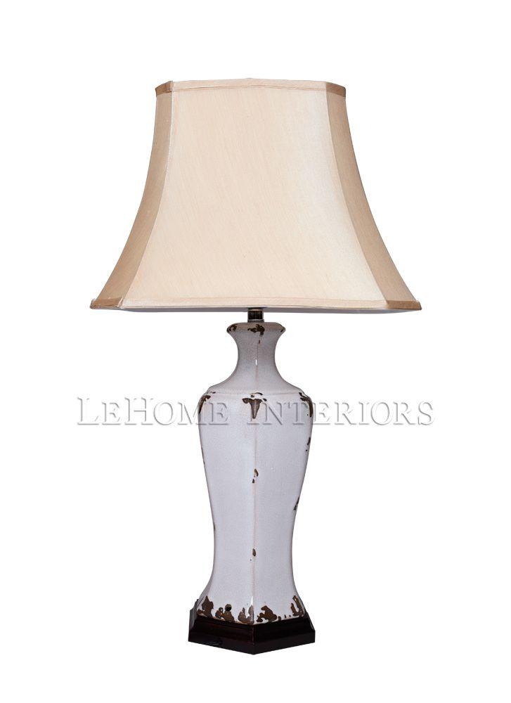 Лампа настольная  F239