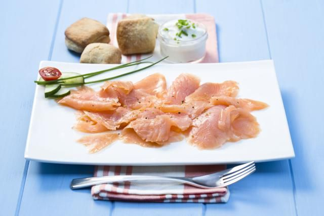 How to Smoke Salmon: A Tutorial: Smoked Salmon