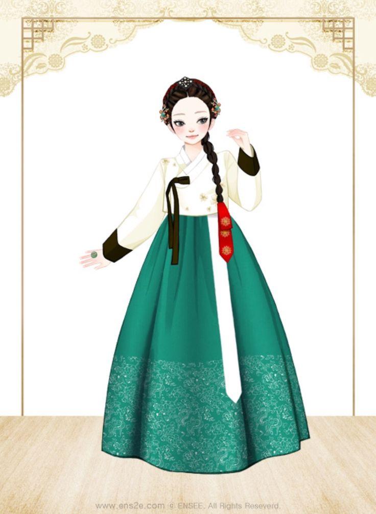 Hanbok Art