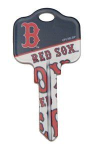 KABA ILCO CORP #KW1-MLB-RED SOX KW1 Red Sox Team Key by Kaba Ilco. $8.49. MLB, Red Sox Team Key Blank For Kwikset Locksets.