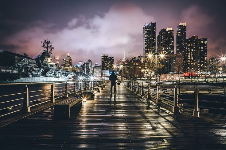 After the rainstorm by A Frenchman In NY on 500px