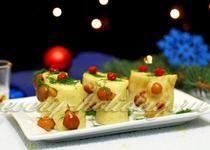 Закуски на праздничный стол: вкусные, простые, холодные и горячие