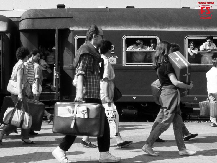 Stazione di Rimini (1984)