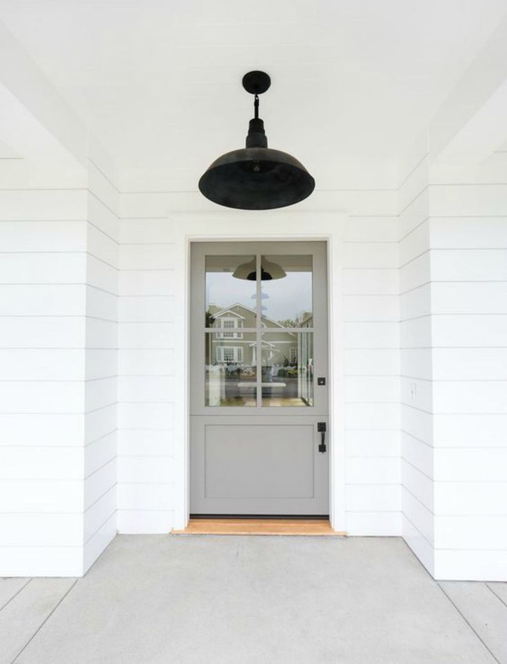 25 best ideas about contemporary farmhouse exterior on pinterest modern barn wood stone and - Paint exterior wall set ...