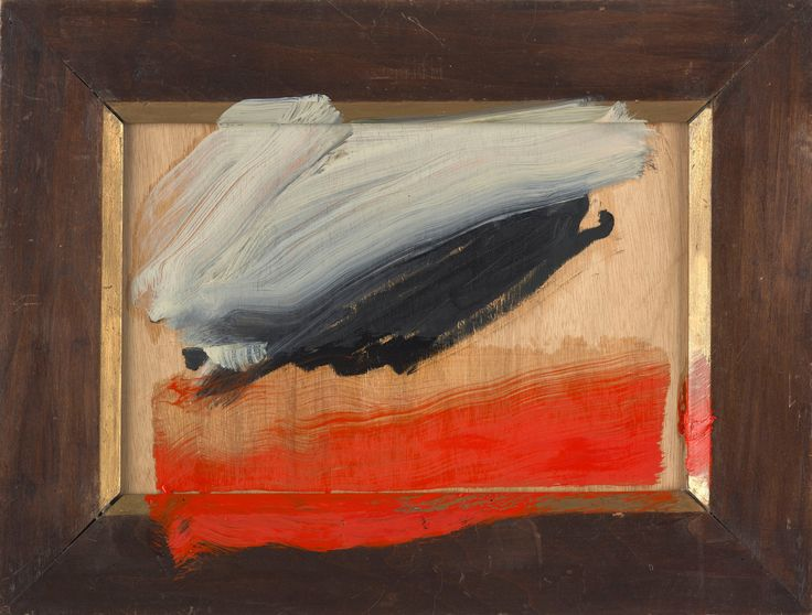 Howard Hodgkin was one of the most admired artists of the postwar period.