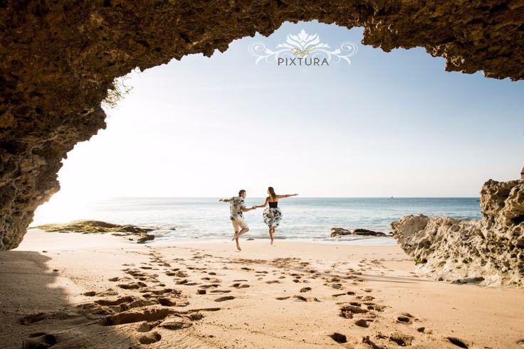 Summer Engagement Photoshoot ideas - Bali Pixtura