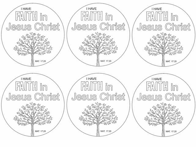 mustard seed parable coloring page - 122 best church faith courage images on pinterest