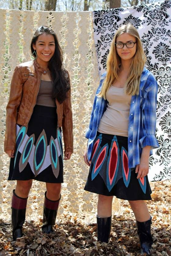 eco-friendly handmade clothing by REVIVAL. love these skirts!Womensteen Chevron, Repurpoed Clothing, Chevronskirt, Clothing Design, Chevron Skirts, Clothing Women S Teen, Women S Teen Chevron, Eco Fashion, Style Fashion