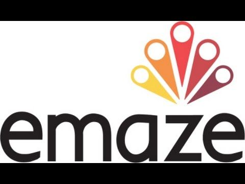 Como utilizar emaze - YouTube