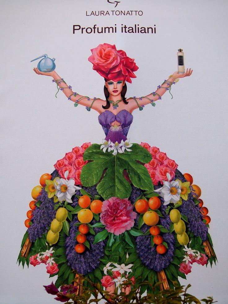 """Vi siete mai chiesti come viene creato un profumo? A Roma c'è la galleria olfattiva del """"naso"""" italiano più noto al mondo, Laura Tonatto. Persino la regina Elisabetta II d'Inghilterra è stata inebriata dalle sue fragranze su misura.  http://www.capolavoroitaliano.com/cose-preziose/3507/laura-tonatto-il-naso-italiano-che-ha-conquistato-la-regina-dinghilterra/"""