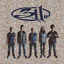 311 - Mosaic lyrics #311 #mosaic
