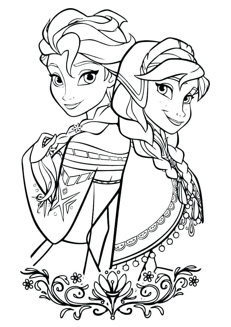 Frozen Coloring Sheets Free Trolls From Frozen Coloring