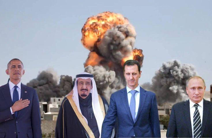 Situazione in Siria: ipotesi intervento della NATO