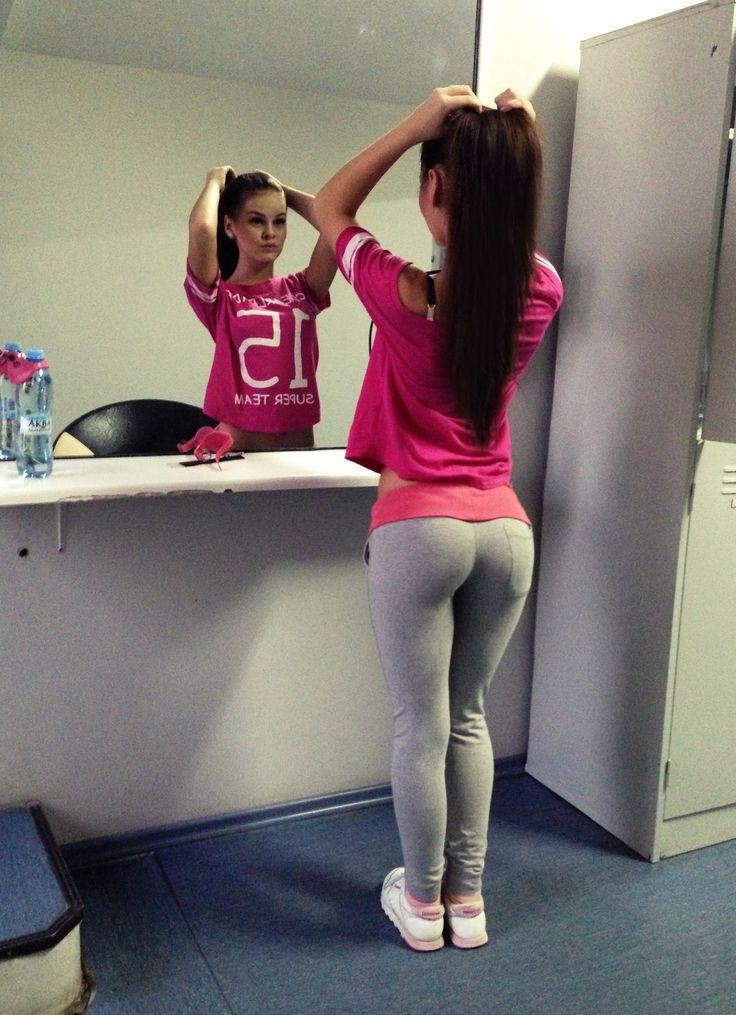 Girls In Yoga Pants  MfI Magazine