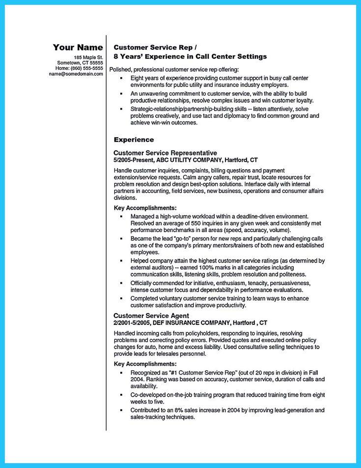 8 best best accounts receivable resume templates  u0026 samples