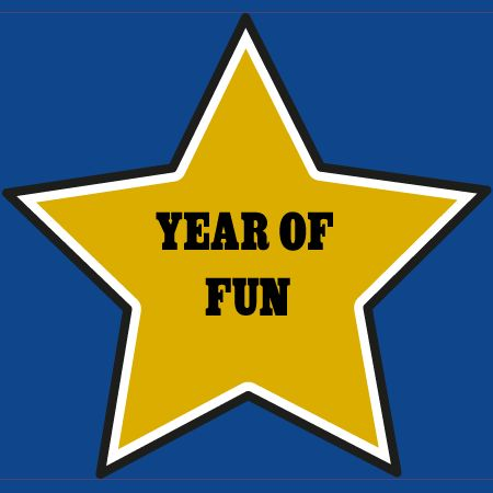 The Year of Fun prize consists of 4 annual premium Merlin passes, 4 annual Cineworld Unlimited passes, £1,000 Red Letter day gift card, 4 x £100 gift cards for a restaurant of your choice, 4 x theatre tickets to see Thriller Live or We Will Rock You, 4 x one year National Express coach passes