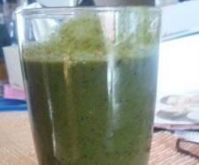 Recipe Green Smoothie by Kittiekins - Recipe of category Drinks