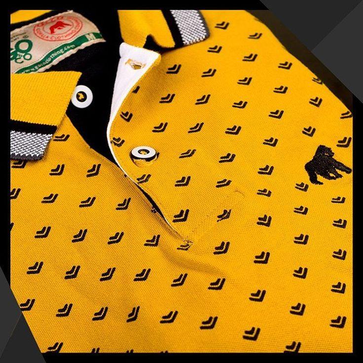 Tu #PoloGoco es la #CamisaPolo perfecta: una combinación entre lo detallado y lo simple. #GorillaClothing #ModaMasculina  TIENDAS:  Laureles: Av Jardín, Cra 73 #Circular 1–15  Envigado: Calle 30 sur # 45- 20  Guayabal: Cra 52 #29A111 Centro Mercantil  Bucaramanga: Cra 36 #41-47 local 2  #BeGoCo #Casualwear #Style #MenCollection #menstyleguide #polos #mensfashion #mensclothing #stylegram #fashiongram #algodón #cotton #hechoencolombia