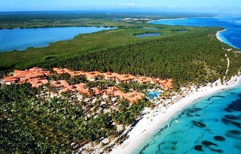 Hotel Natura Park Beach and Spa Eco Resort - Caribbean Islands #HotelDirect info: HotelDirect.com