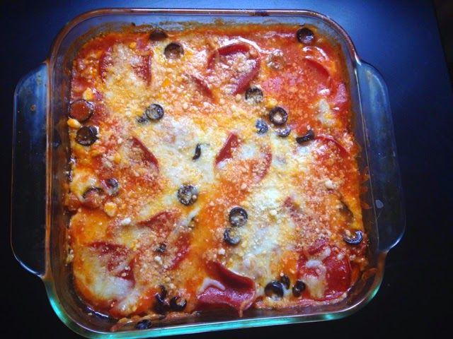 Crustless Pizza Casserole - You know what's really empowering, Foodies? Making something the way you like it, just because that's how you like it. Not the way the kids like it or your spouse likes it, but just the way you want it. I had an epiphany recently. I've spent a lot of my post-op career catering to everyone's …