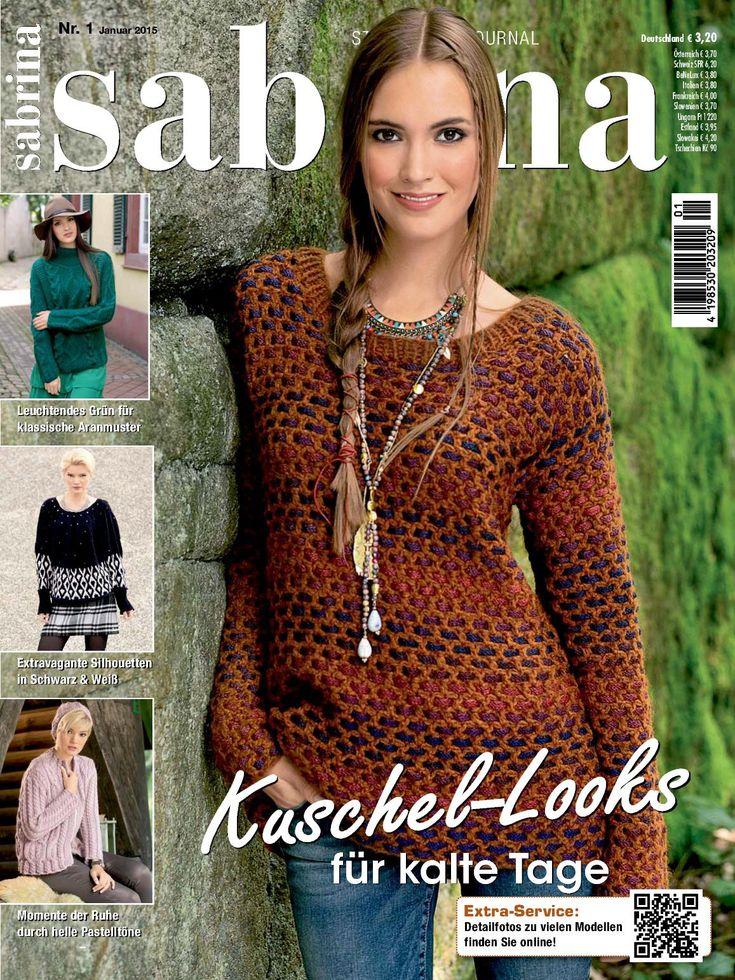 Sabrina N°1 - 2015